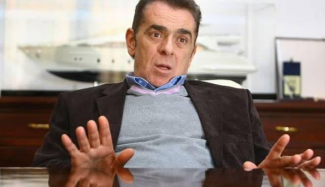 Foto: Ioan Neculaie rămâne după gratii, după ce magistrații au respins contestația privind schimbarea arestului preventiv cu cel la domiciliu