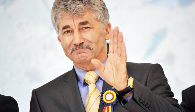 Foto: Deputatul Ioan Oltean, adus la DNA