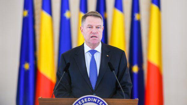 Foto: Mesajul președintelui Iohannis, după ce patru militari români au fost răniți în Afganistan