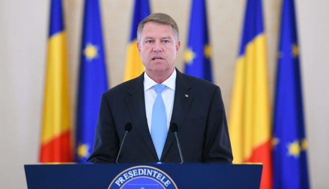 Foto: Iohannis cere DEMITEREA de URGENŢĂ a miniştrilor Teodor Meleşcanu şi Carmen Dan
