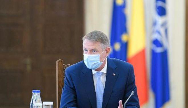 Klaus Iohannis, ședință la Cotroceni cu premierul și ministrul Finanțelor - iohannis1000x600-1611308112.jpg