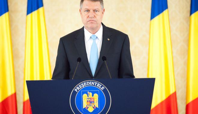 """Foto: Iohannis, amendat de CNCD cu 2.000 de lei pentru că a folosit expresia """"penali"""""""
