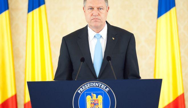 Foto: Guvernul a solicitat președintelui Iohannis convocarea CSAT