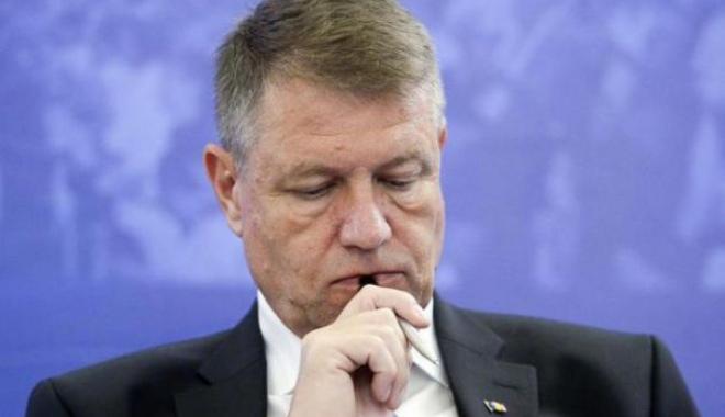 Foto: Consiliul Europei îi scrie lui Klaus Iohannis: România să ceară avizul Comisiei de la Veneţia pe legile justiţiei