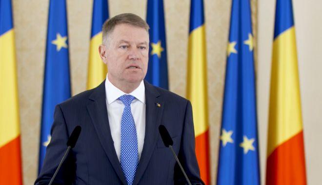 Foto: Klaus Iohannis: Modelul economic al guvernării PSD din ultimii ani a neglijat total așteptările românilor