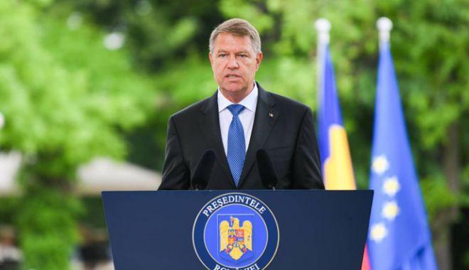 Iohannis, obligat să promulge legea organizării judiciare.