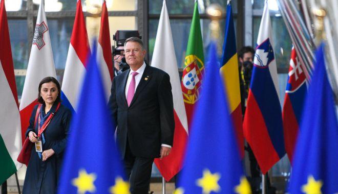 Klaus Iohannis va participa în perioada 7-8 mai la Summitul UE-India - iohannissummit-1620238641.jpg