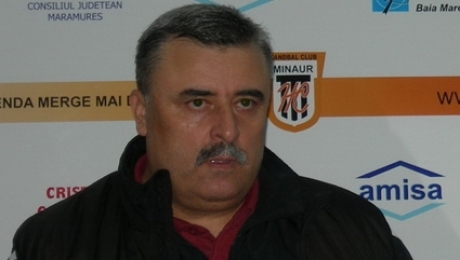 "Foto: Handbal, HCM Constanţa / Ion Crăciun: ""N-am omorât pe nimeni!"""