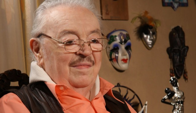 Foto: Actorul Ion Lucian a murit