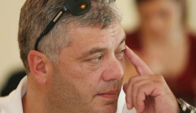 Foto: Ionuţ Pripişi,  trimis în judecată de Direcţia Naţională Anticorupţie