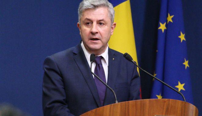 Foto: Iordache: Comisia de validare a constatat că Dragnea a îndeplinit condițiile pentru a fi deputat