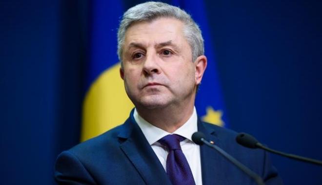 Foto: Iordache, despre abuzul în serviciu: Fără îndoială, Parlamentul va stabili un prag