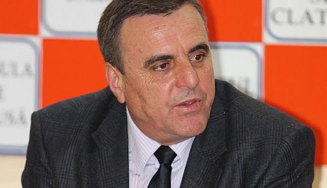Foto: Zanfir Iorguş contestă decizia BEC la Înalta Curte