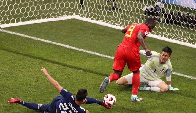 GALERIE FOTO / CM 2018. Belgia-Japonia 3-2. Belgienii, calificare obţinută în ultima secundă! - ip941besh5xakjtxyvuy-1530562913.jpg