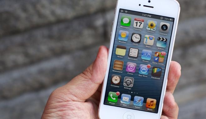 Foto: Vești proaste pentru utilizatorii de iPhone: Acest model nu va mai primi update pentru iOS