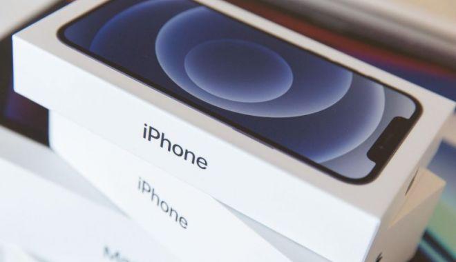 De neratat pentru fanii brandului: Apple lansează noua serie iPhone - iphone-1631639018.jpg