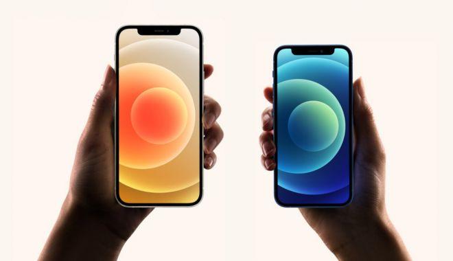 Apple ar putea opri producţia de iPhone 12 mini - iphone12mini-1612769879.jpg