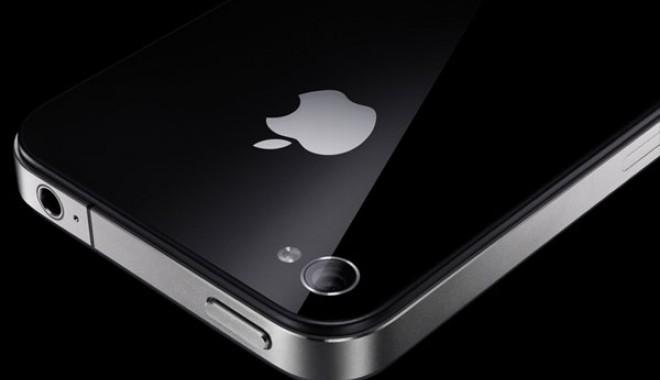 Foto: Apple a prezentat noul iPhone