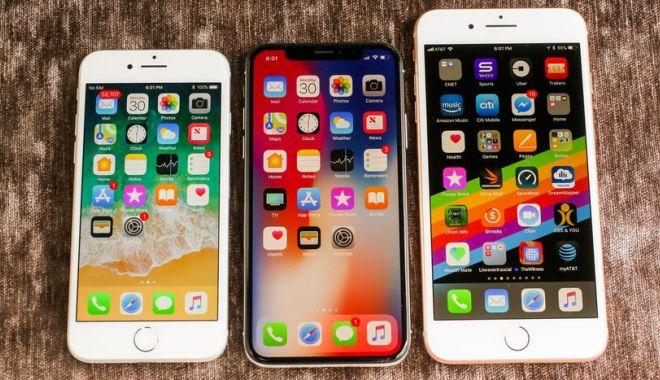 Foto: Lovitură pentru cei care au iPhone! Apple a anunţat că VA RETRAGE multe modele de pe piaţă
