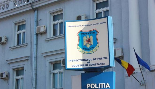 Foto: Schimbări la conducerea Poliţiei Constanţa. În premieră, o femeie este comandant!