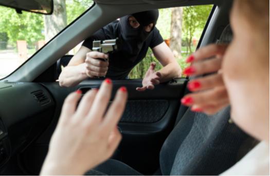Foto: Constănţenii, avertizaţi cu privire la furtul din locuinţe şi autoturisme