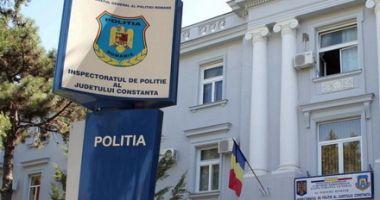 Foto: Șefi noi la Poliția Constanța!