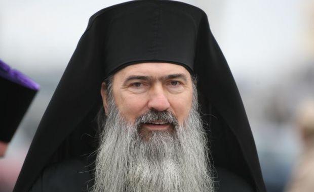 Foto: Arhiepiscopul Teodosie scapă de controlul judiciar; decizia instanței este definitivă