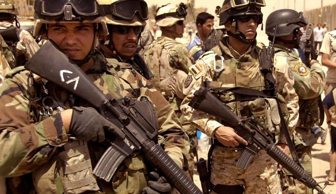 Foto: Pentagon: Vânzări de armament către Irak în valoare de un miliard de dolari
