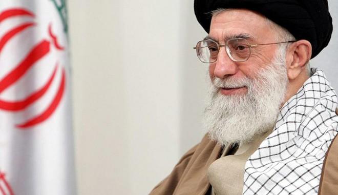 """Iranul, ameninţător: """"Israelul este sortit să dispară"""""""