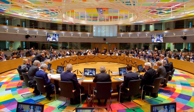 Foto: Iran, Venezuela şi Libia, pe agenda Consiliului Afaceri Externe de la Bruxelles