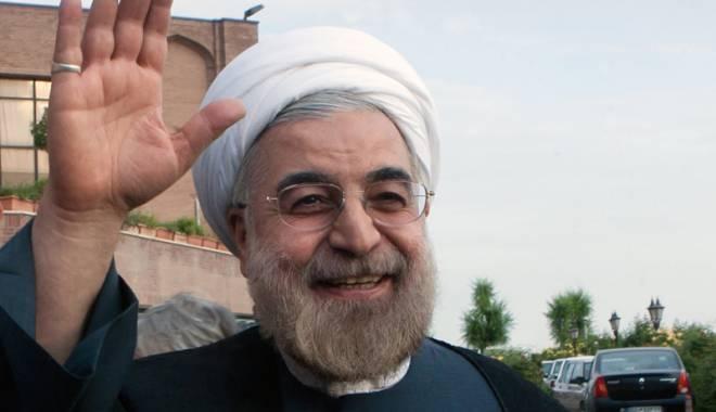Foto: Iranul anunţă un nou capitol în relaţia cu România