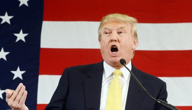 Foto: Iranul îl acuză pe Trump  de căutarea unor pretexte pentru anularea  acordului nuclear