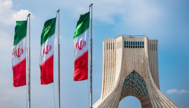 Iranul respinge ideea unor noi negocieri în dosarul nuclear - iranul-1560113708.jpg