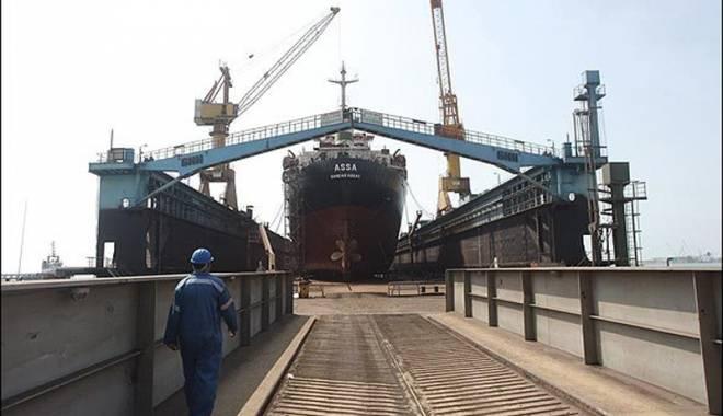 Foto: Iranul are mari ambiţii în domeniul naval