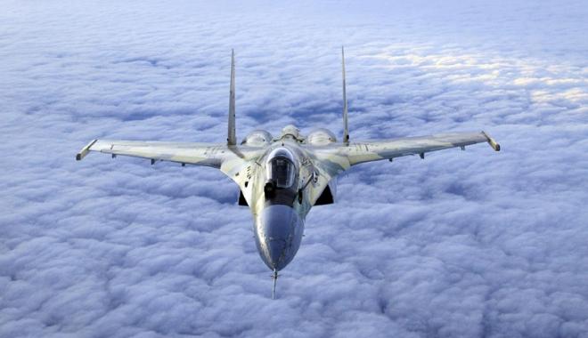 Foto: Iranul lansează un avertisment dur. Va doborî toate avioanele militare ale SUA