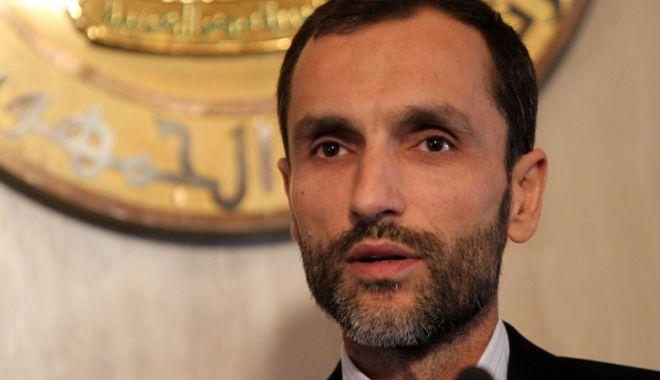 Foto: Iran: Un fost vicepreședinte, încarcerat pentru corupție