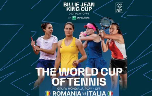 """Irina Bara şi Elisabetta Cocciaretto, în deschiderea """"balului"""" - irina-1618495412.jpg"""