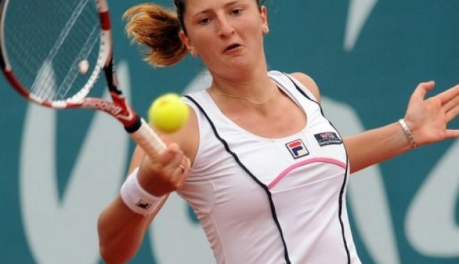 Foto: Tenis / Irina Begu s-a calificat pe tabloul principal de simplu la Australian Open