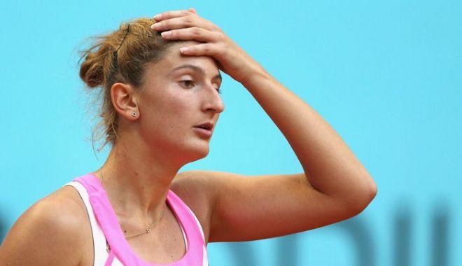 Foto: Tenis / Irina Begu a fost eliminată de la Indian Wells