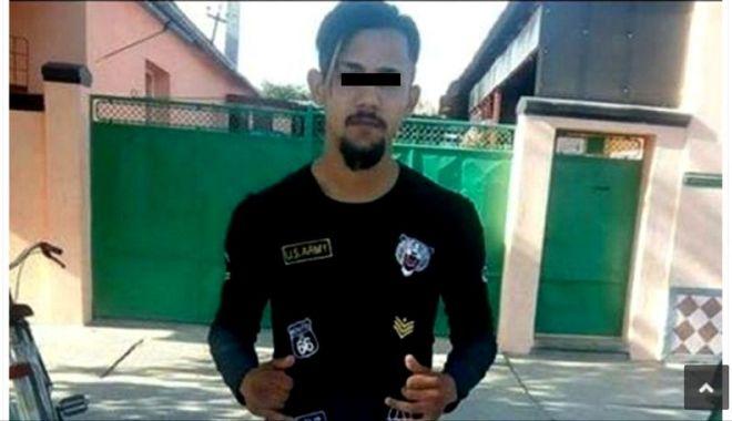 Foto: Cine este tânărul care și-a înjunghiat mortal iubita în vârstă de 16 ani. Aveau un copil de 8 luni