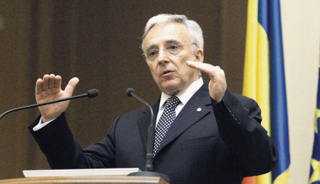 Foto: Isărescu pledează pentru creșterea absorbției fondurilor europene