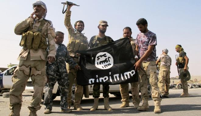 Foto: ISIS, atac chimic în nordul Siriei
