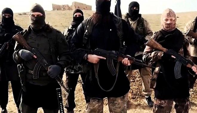 Foto: Gruparea teroristă ISIS amenință din nou Balcanii