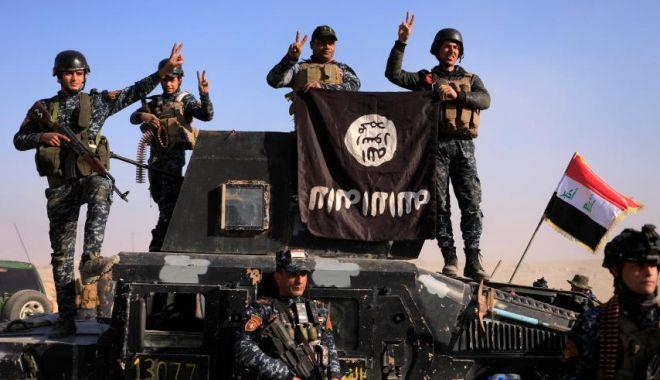 Foto: Ultima redută ISIS din Siria a fost cucerită