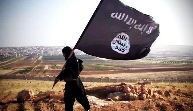 Un român, printre jihadiștii ISIS pe care Turcia îi va expulza către țările lor de origine - isis-1573663342.jpg