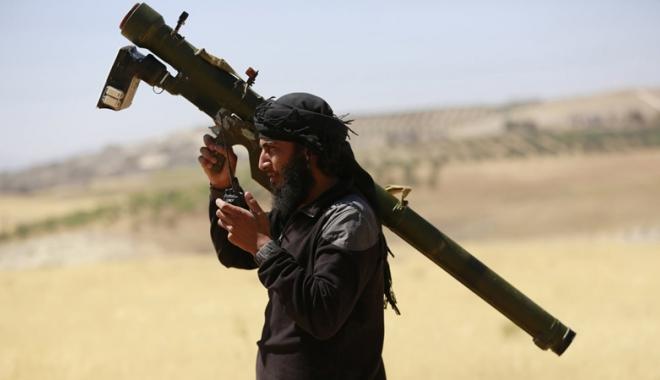 Foto: ISIS ameninţă Italia şi Turcia: