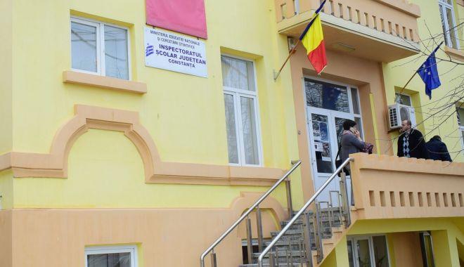 Foto: Cazul Belcin. Inspectoratul Şcolar să comunice vinovaţii şi sancţiunile!