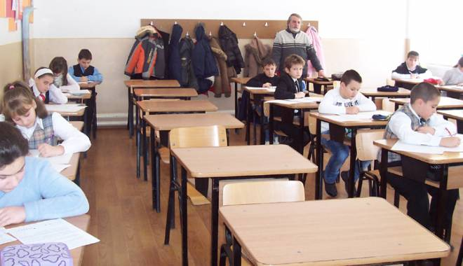 Foto: Abandonul şcolar, încotro?