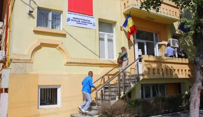 ISJ Constanța, pe un butoi cu pulbere. Intervenție în forță de la București - isjpeunbutoicupulbere-1432299384.jpg