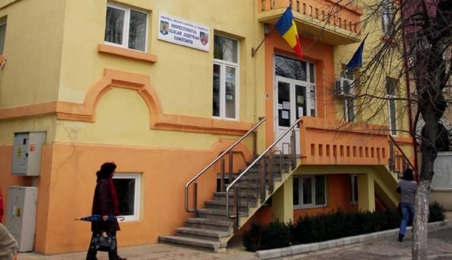 Foto: Inspectoratul Şcolar Constanţa schimbă inspectorii